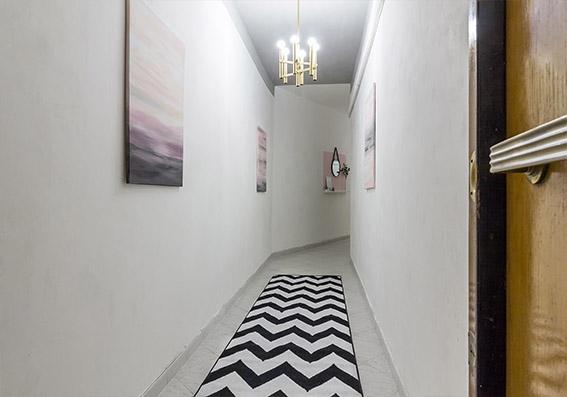 Home staging ingresso