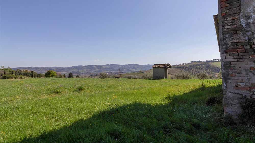 vendere terreno edificabile prima