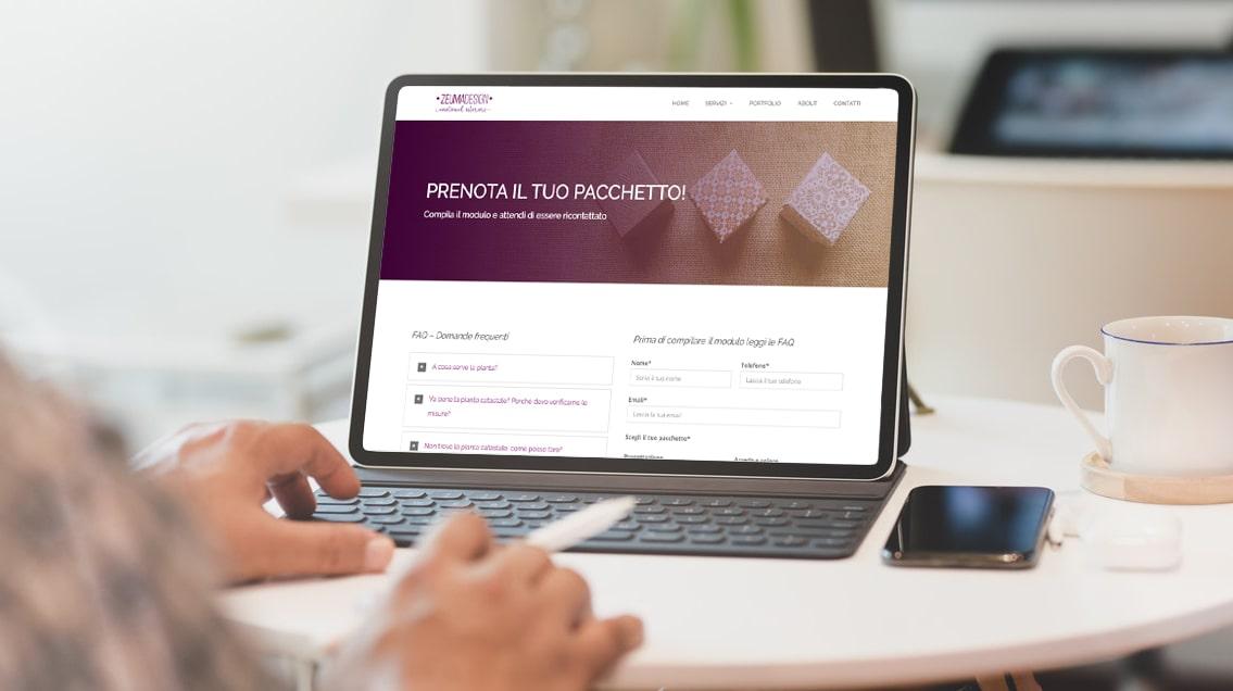 Architetto online consulenza